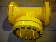 T&Y Type Strainers