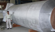 exhaust silencers, Vent Silencer, Industrial Silencers